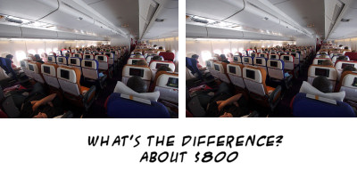 What's the difference between a cheap flight and a cheap website?