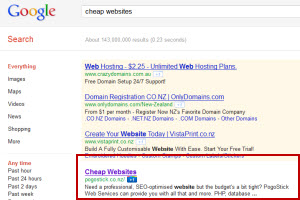 The best way to improve your search rankings