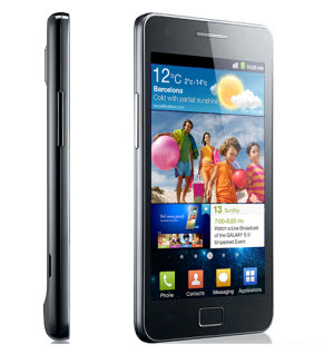 10 things you should know about the Samsung Galaxy S2