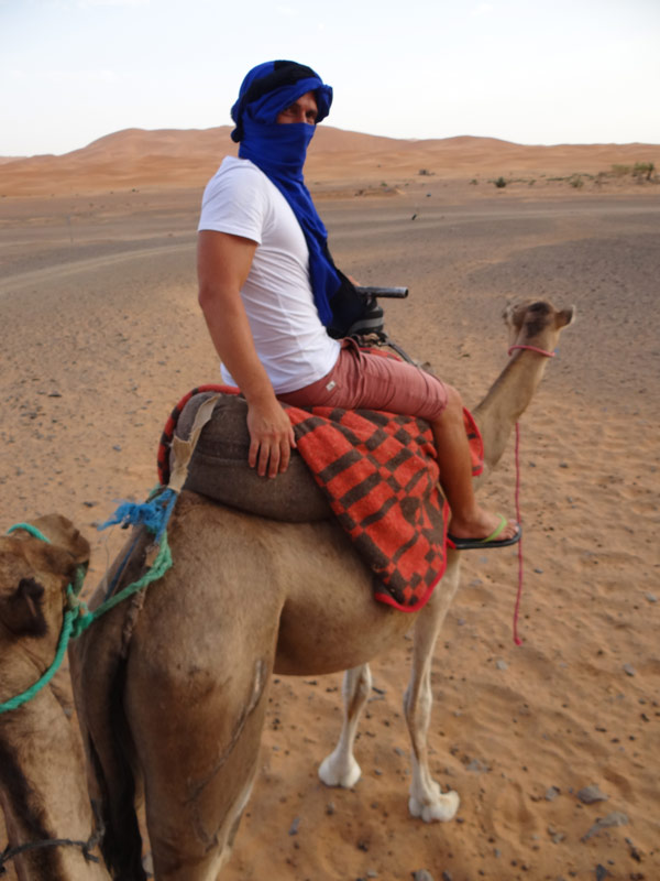 The truth about Moroccan desert tours