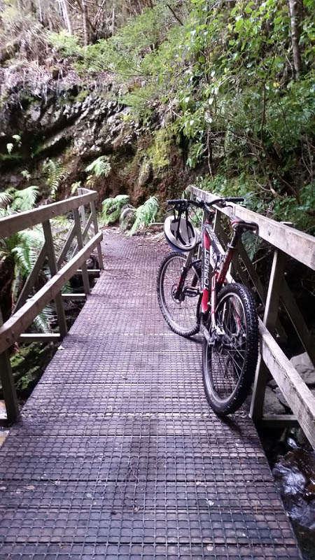 Heaphy Track – Mountain Biking Tips for Beginners