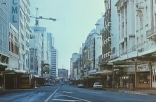 Is Auckland really that bad?