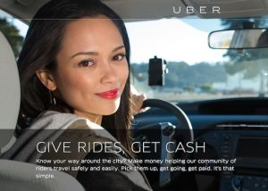 Become an Uber driver – An easy guide