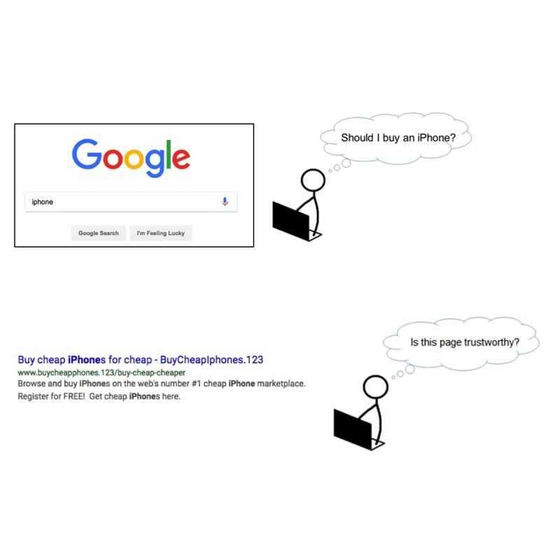 5 Top Tips from Google's Search Quality Guidelines