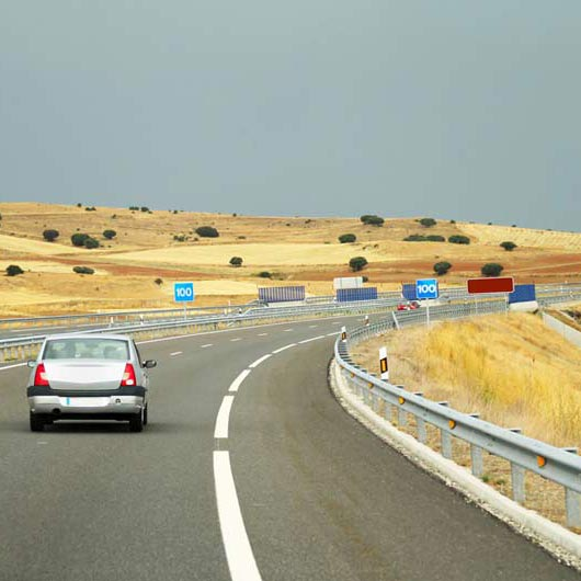 Ten tips to get a cheaper rental car in Spain