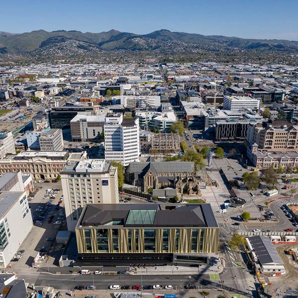 Christchurch Web Design – Best Price, Fastest Service